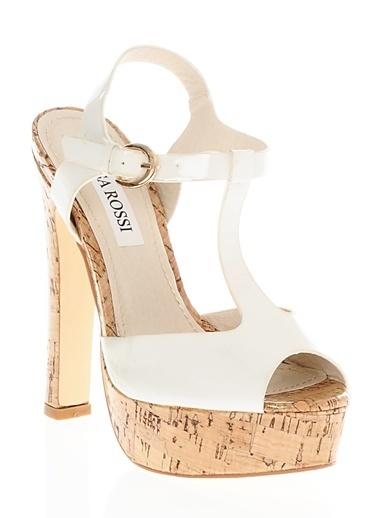 Casa Rossi Ayakkabı Beyaz